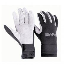 Gr. XL 2mm Glove Neopren Tauchhandschuhe in von Bare Bild 1