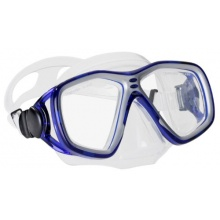 Aqua Lung Tauchmaske La Costa Dive Deluxe - Blue Bild 1