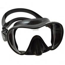 Cressi Rahmenlose Tauchermaske, ABK Bild 1