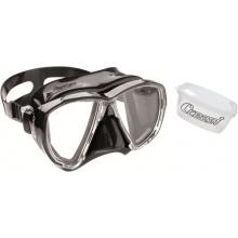 BIG EYES - Tauchmaske von Cressi Fb. schwarz/schwarz Bild 1
