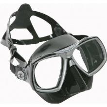 Aqualung LOOK2 Tauchmaske (black-silver) Bild 1