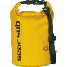 Seac Uni Tauchtasche DRY, yellow, 5, 3707 Bild 1