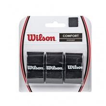 Wilson Griffbänder Tennisschläger Pro Overgrip 3 Pack Bild 1