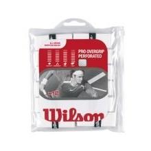 Wilson Griffbänder Tennisschläger Pro Overgrip 12 Pack Bild 1