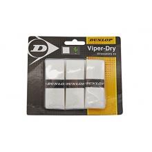 Dunlop Overgrip Dry 3er,Griffbänder Tennisschläger Bild 1