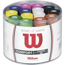 Wilson Griffbänder Tennisschläger Bowl 50er Bild 1
