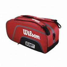 Wilson Hülle für Tennisschläger Federer Team Bag Uni Bild 1