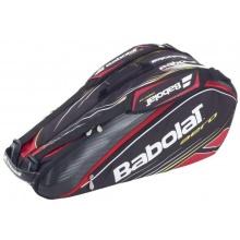 Babolat Tennisschläger Hülle Racket Holder Aero Uni Bild 1