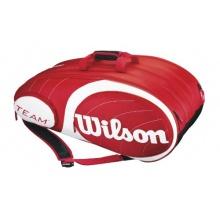 Wilson Tennisschläger Hülle 12 Pack Bag,76x30.5x34.3cm Bild 1