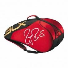 Wilson BLX Team II Federer Six,Tennisschläger Hülle Bild 1