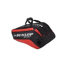 Dunlop Biomimetic 10-Racket Bag, Tennisschläger Hülle Bild 1