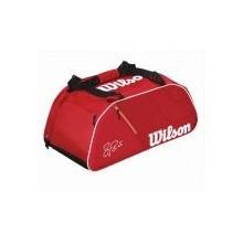 Wilson Federer Team Duffle Bag,Tennisschläger Hülle Bild 1