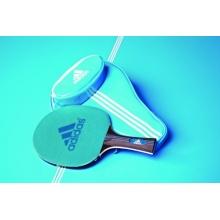 adidas Tischtennis-Schlägerhülle Single Bag ice, blau Bild 1
