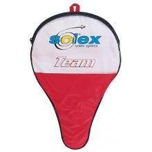 Solex Sports Tennisschläger Hülle Team mit Ballfach Bild 1