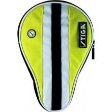 Stiga Tennisschläger Hülle Line oval mit Ballfach Bild 1