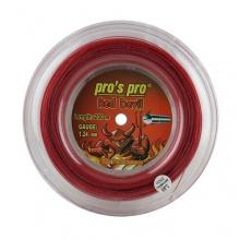 Pro s Pro Red Devil 1.24mm 200m Tennisschläger Saiten Bild 1