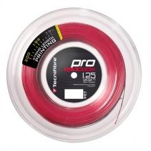 Tecnifibre Tennisschläger Saiten RedCode 1.25mm,20 m Bild 1