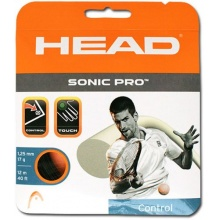 Tennisschläger Saite Sonic Pro Set Bild 1