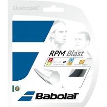 Tennisschläger Saite RPM Blast 200m Bild 1