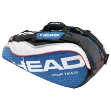Head Tour Team Combi,Tennis Schlägertasche Bild 1