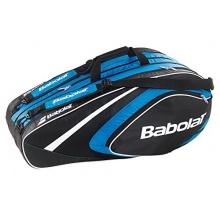 Babolat Club Line Racket X12 Bag Tennis Schlägertasche Bild 1