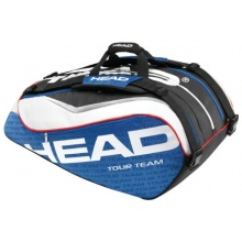 Head Tour Team Monstercombi,Tennis Schlägertasche Bild 1