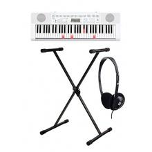 Casio LK-247 Leuchttasten Keyboard Bild 1