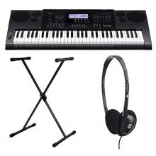 Casio CTK-6200 Keyboard Bild 1