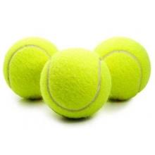 HB Sports Tennisbälle X 3 von henbrand Bild 1