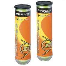 Dunlop Championship Tennisbälle 2 x 4er Dosen Bild 1