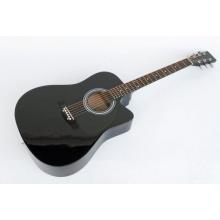 Cherrystone Westerngitarre mit Cutaway Bild 1
