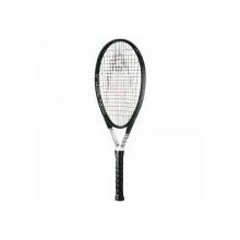 HEAD Tennisschläger Titanium Ti S6, grau, L2 Bild 1