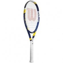 Wilson US Open Tennisschläger L3 Bild 1