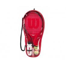 Wilson Kinder Tennisschläger Roger Federer Starter Set Bild 1