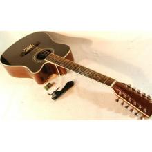 MPM Western Gitarre 12 saitig Bild 1