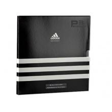 adidas Tischtennis Belag P3 schwarz Größe 2,0 Bild 1