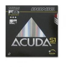 DONIC Acuda S1 Turbo, Tischtennis Belag Bild 1