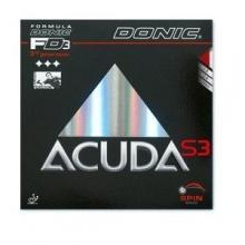 DONIC Acuda S3, Tischtennis Belag Bild 1
