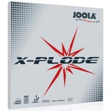 Joola Tischtennis Belag Express X-Plode schwarz 1,8mm Bild 1