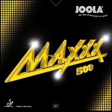 Joola Tischtennis Belag Maxxx 500, 2,3 mm, rot Bild 1