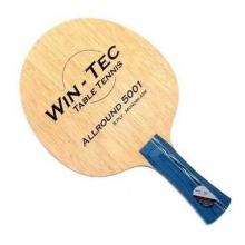 Win Tec Tischtennis Holz Allround 5001, anatomisch Bild 1