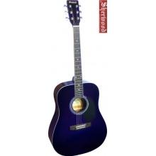 Original Sherwood Western Dreadnought Akustik Gitarre Bild 1