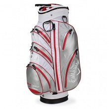 Callaway Aqua Dry Waterproof Golf Cart/Trolley Bag Bild 1