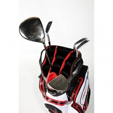 JuCad Golf Bag Aquastop Bild 1