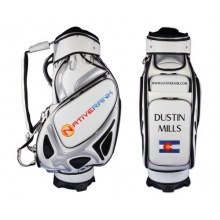 Kellermanns Montrose Custom Tour Bag Bild 1