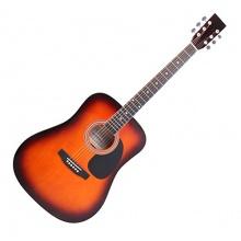 Classic Cantabile WS-10SB Westerngitarre Bild 1