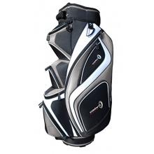 Asbri Golf XP14 Golftasche, silber Bild 1
