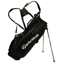 TaylorMade PureLite Waterproof Stand Bag Bild 1