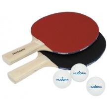 HUDORA Tischtennisset Match Bild 1