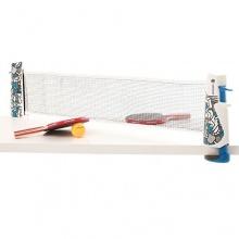 Artengo Tischtennis-Set Joker Netz,2 Schläger,3 Bälle Bild 1